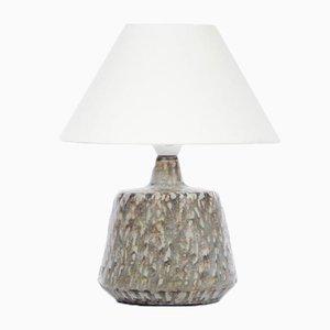Lámpara Mid-Century moderna pequeña de cerámica de Gunnar Nylund para Rörstrand
