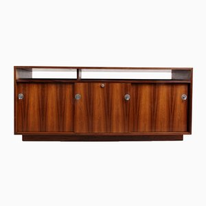 Vintage Diplomat Sideboard in Rosewood by Finn Juhl for Cado