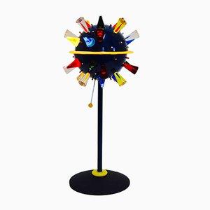 Lampada da tavolo Arkab vintage di Alessandro Mendini per Venini