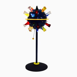 Vintage Arkab Table Lamp by Alessandro Mendini for Venini