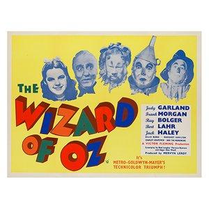 Der Zauberer von Oz Poster, 1959