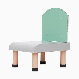 Italian Memphis Chair, 1980s