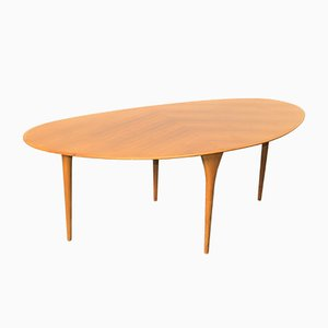 Mid-Century Organic Coffee Table