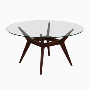 Table Basse, Italie, 1950s