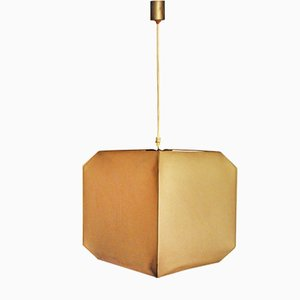 Bali Pendant by Bruno Munari for Danese, 1958