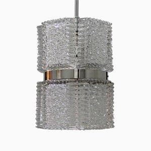 Lámpara alemana, años 70