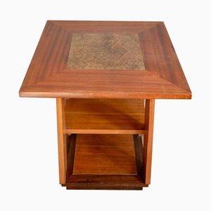 Tavolino Art Deco, anni '30