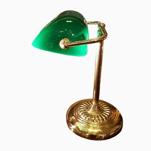 Ministerial Lamp, 1970s