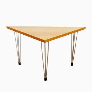 Table d'Appoint Vintage de Pin-Age
