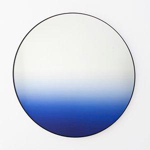 Specchio Gradient di Phillip Jividen