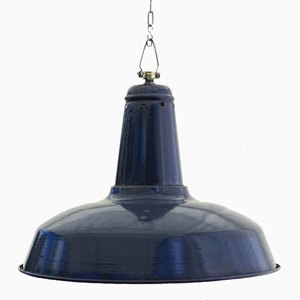 Mid-Century Industrial Pendant Ceiling Light