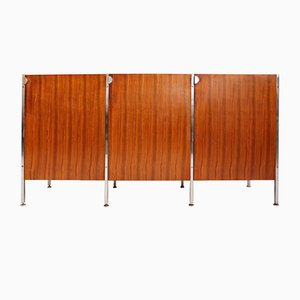 Minimalistisches Schweizer Sideboard, 1960er