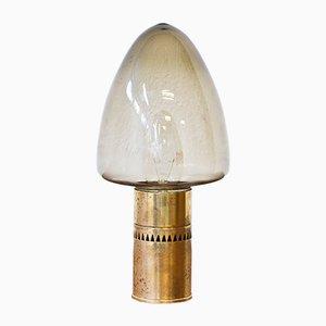 Lámpara de mesa B121 de Hans Agne Jakobsson, años 60