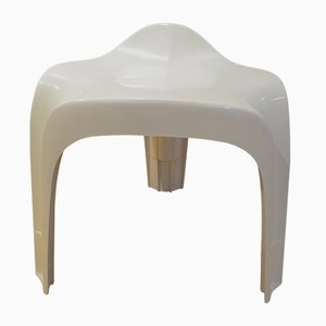 Vintage Casalino Stool by Alexeander Begge for Casala