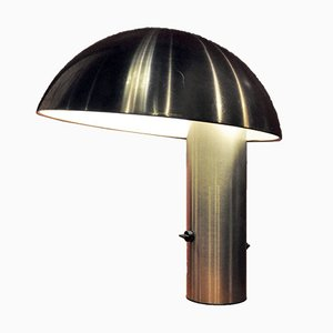 Vaga Tischlampe von Franco Mirenzi für Valenti Luce, 1979