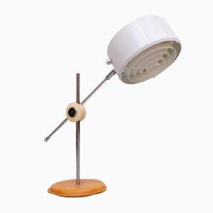 Lampe de Bureau Simris/Olympia par Anders Pehrson pour Ateljé Lyktan, 1960s