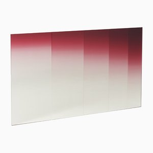 Glimpses Horizontal Mirror by Germans Ermičs for Editions Milano, 2017