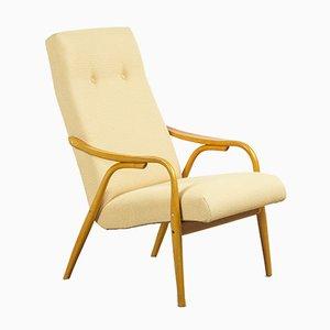 TON 947 armchair, 1950s