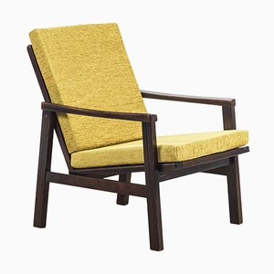 Armchair from TON, 1960s