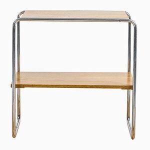 Table B12 Vintage par Marcel Breuer pour Thonet