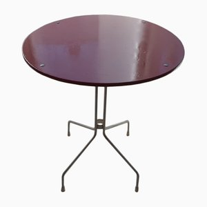 Vintage Gazelle Dining Table by Ernest Race