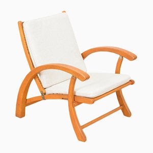 Vintage Armchair from Erba