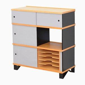 Vintage Type II Cabinet by Reni Trüdinger for Wohnhilfe