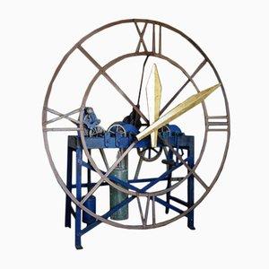 Reloj de torre de Michiels, 1910