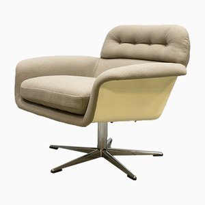 Dutch Swivel Chair Prototype from Artifort, 1960s