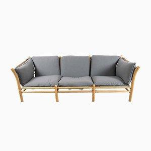 Canapé Ilona Vintage par Arne Norell pour Aneby Mobler