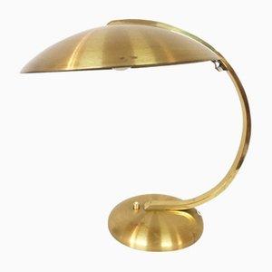 Lámpara de escritorio vintage de Egon Hillebrand para Hillebrand, años 60