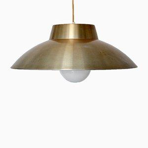 Lámpara colgante holandesa de Philips, años 60