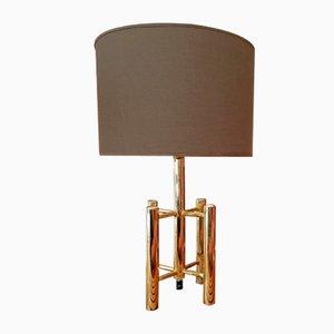 Lámparas de mesa, años 80. Juego de 2