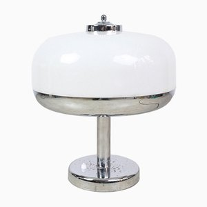 Chrome Table Lamp, 1960s