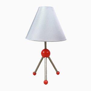 Petite Lampe de Bureau Vintage à Trépied