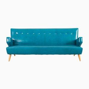 Canapé Modèle 37 Mid-Century par Jens Risom pour Knoll Inc./ Knoll International