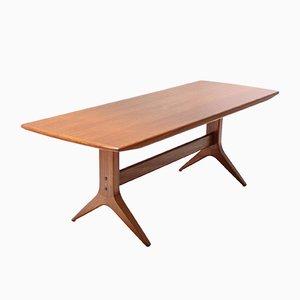 Table Basse, Danemark, 1950s