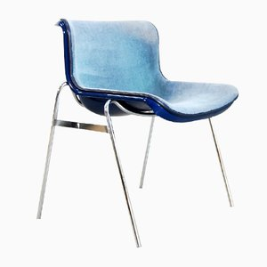 Chaise de Salon de Artifort, Pays-Bas, 1970s
