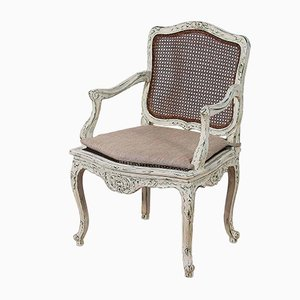 Antique French Chair, 19th Century
