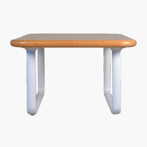Table Basse Vintage par Andrew Morrison et Bruce Hannah pour Knoll International