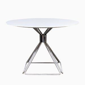 Dining Table by Rudy Verelst for Novalux, 1970s