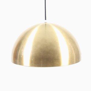 Louisiana Ceiling Lamp by Vilhelm Wohlert & Jørgen Bo for Louis Poulsen, 1960s