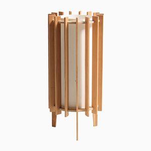 Pine Table Lamp by Ib Fabiansen for Fog & Mørup, 1966