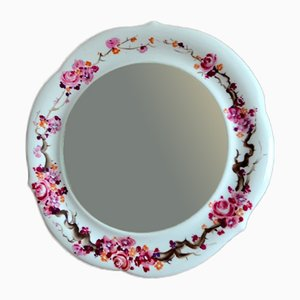 Porcelain Mirror, 1960s