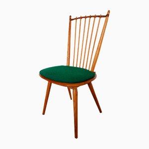 Chaise de Salon par Albert Haberer pour Hermann Fleiner, 1950s