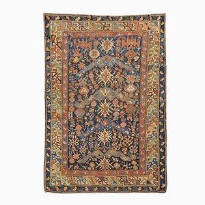Antiker Kaukasischer Tribal Shirvan Teppich