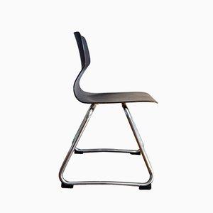 Chaise pour Enfants Vintage en Pagwood de Pagholz Flötotto