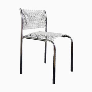 Sedia Sof-Tech di David Rowland per Thonet, 1979
