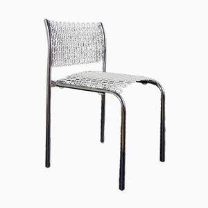 Sof-Tech Beistellstuhl von David Rowland für Thonet, 1979