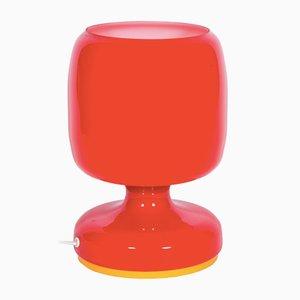 Lampe Rouge, République Tchèque, 1970s